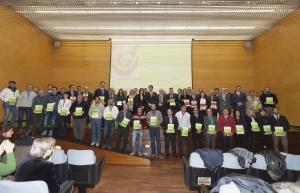II Jornada Medioambiente Castilla y León