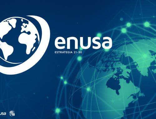 El Grupo ENUSA emprende su estrategia 2021-2030 aprobada por SEPI