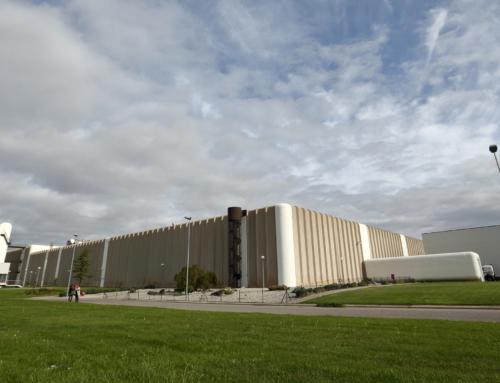 El laboratorio de ENUSA, premiado a nivel internacional en Espectrometría Alfa